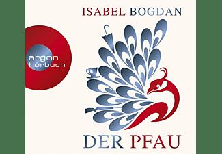 Isabel Bogdan - Der Pfau  - (MP3-CD)