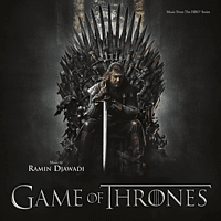 Ramin Djawadi - GAME OF THRONES 1 [Vinyl]