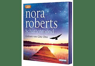 Nora Roberts - Schatten-Triologie: Schattenmond (1)  - (MP3-CD)