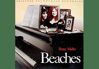 Bette Midler - BEACHES OST  - (Vinyl)