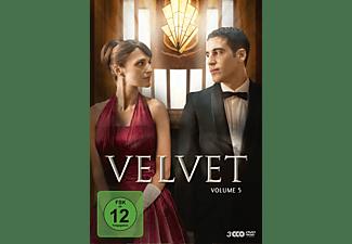 Velvet - Volume 5 DVD