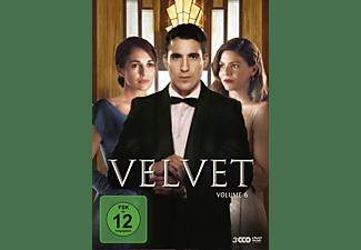 Velvet - Volume 6 DVD