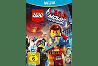 The LEGO Movie Videogame [Nintendo Wii U]