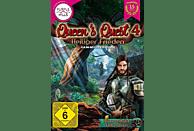 Queens Quest 4: Heiliger Frieden - Sammleredition (Purple Hills) [PC]