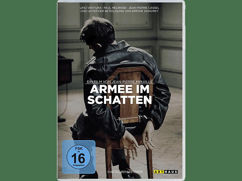 Armee im Schatten - Digital Remastered [DVD]