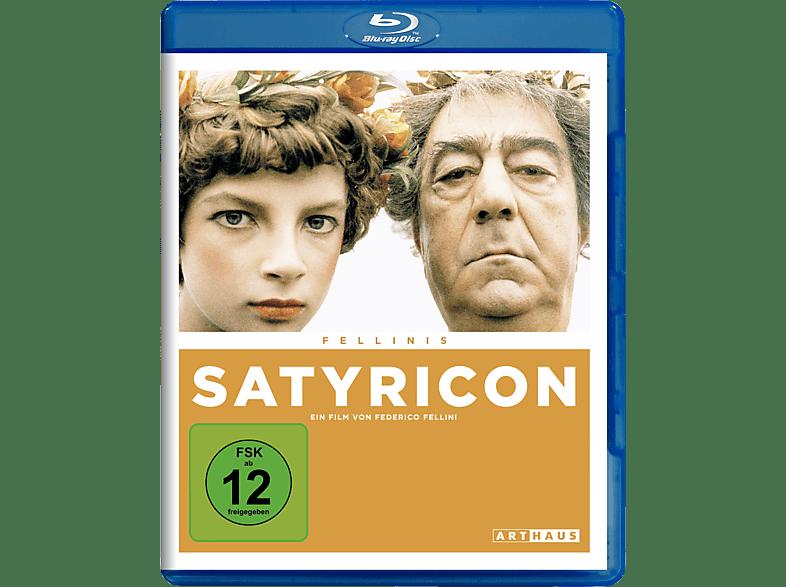 Satyricon [Blu-ray]