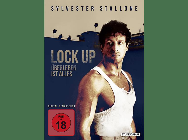 Lock up - Überleben ist alles - Digital Remastered [DVD]