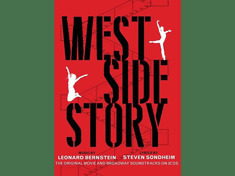 Musical - Wst Side Story [CD]