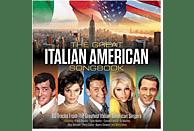 VARIOUS - Great Italian American Songbook [CD]