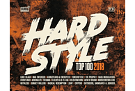 VARIOUS - Hardstyle Top 100-2018 [CD]