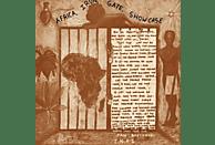 VARIOUS - Africa Iron Gate Showcase [Vinyl]