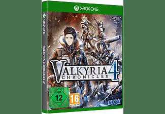 Valkyria Chronicles 4 LE - [Xbox One]