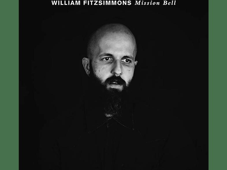 William Fitzsimmons - Mission Bell (Gatefold LP) [Vinyl]
