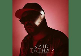 Kaidi Tatham - It's A World Before You  - (CD)