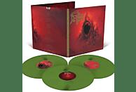 Death - The Sound Of Perseverance (Ltd.Green 3LP+MP3) [Vinyl]