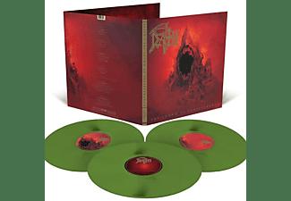 Death - The Sound Of Perseverance (Ltd.Green 3LP+MP3)  - (Vinyl)