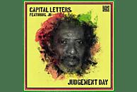 CAPITAL LETTERS feat. JB - Judgement Day [Vinyl]