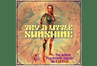 VARIOUS - Try A Little Sunshine [CD]