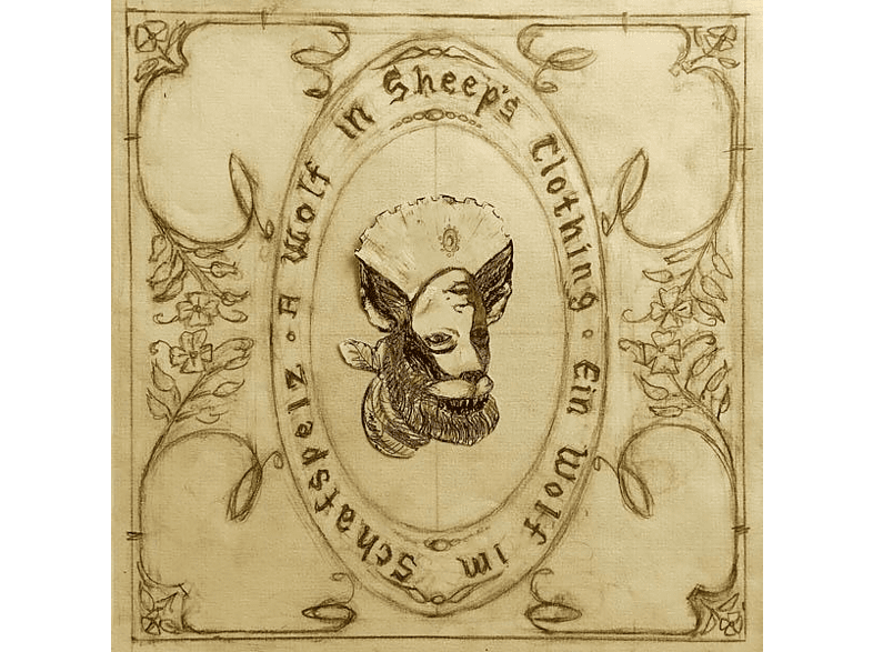 Josephine Foster - A Wolf In Sheeps Clothing [CD]