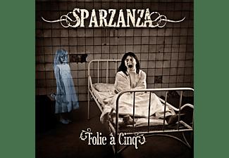 Sparzanza - Folie A Cinq (Ltd 2LP)  - (Vinyl)