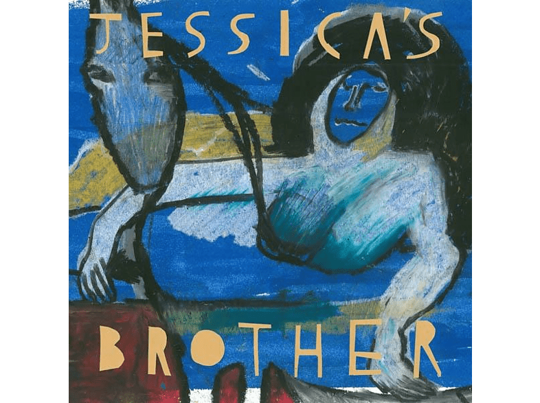 Jessica's Brother - Jessica's Brother [LP + Download]