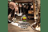 Schnopsidee - Der Name ist Programm [CD]