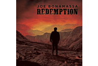 Joe Bonamassa - Redemption (Jewelcase CD) [CD]