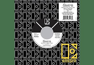 The Doors - Hello,I Love You  - (Vinyl)