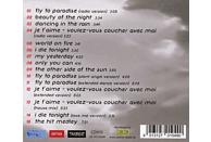 Gina T. - Fly To Paradise [CD]
