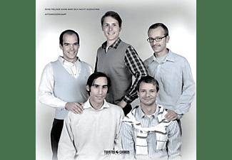 Affenmesserkampf - Seine Freunde Kann Man Sich Nicht Aussuchen (Reiss  - (Vinyl)
