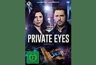 Private Eyes - Staffel 1 [DVD]