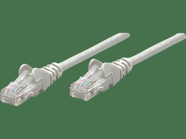 INTELLINET Premium Cat6 S/FTP, Patchkabel, 50 m