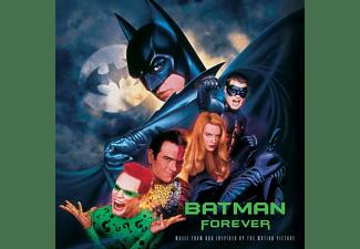 VARIOUS - Batman Forever  - (Vinyl)