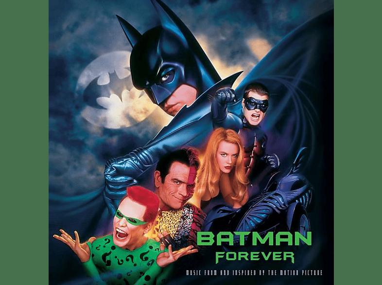 VARIOUS - Batman Forever [Vinyl]