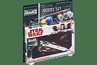 REVELL Model Set Obi Wan's Jedi Starfig Spielwaren, Mehrfarbig