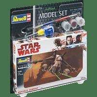 REVELL Model Set Republic Gunship Spielwaren, Mehrfarbig