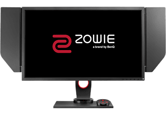 "BENQ Computerscherm e-Sport Zowie XL2740 27"" 240 Hz (9H.LGMLB.QBE)"