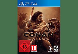 Conan Exiles - [PlayStation 4]