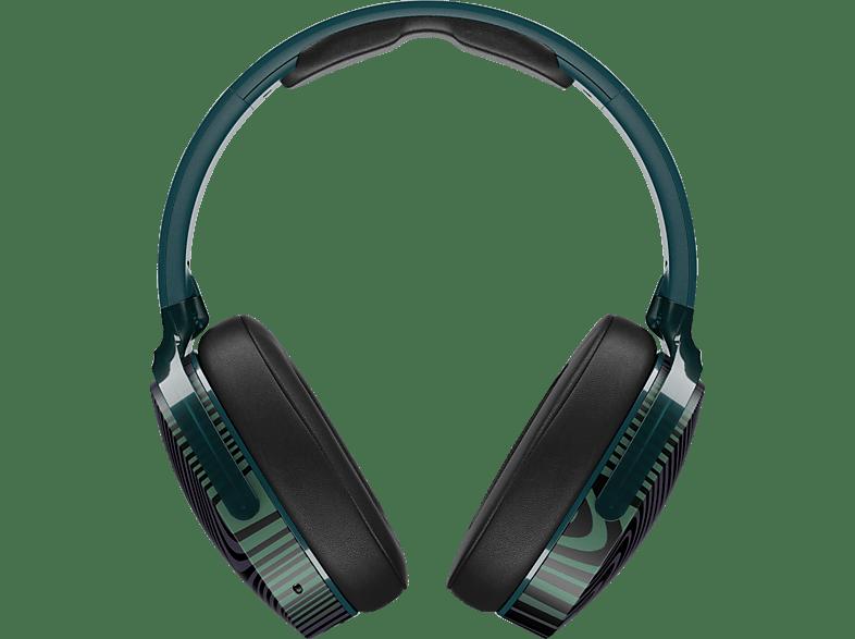 SKULLCANDY HESH 3 Kopfhörer Bluetooth Psycho Tropica