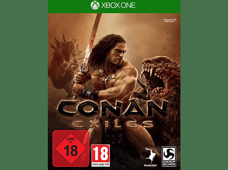 Conan Exiles [Xbox One]