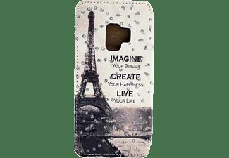 AGM Gleam, Bookcover, Samsung, Galaxy S9, Mehrfarbig