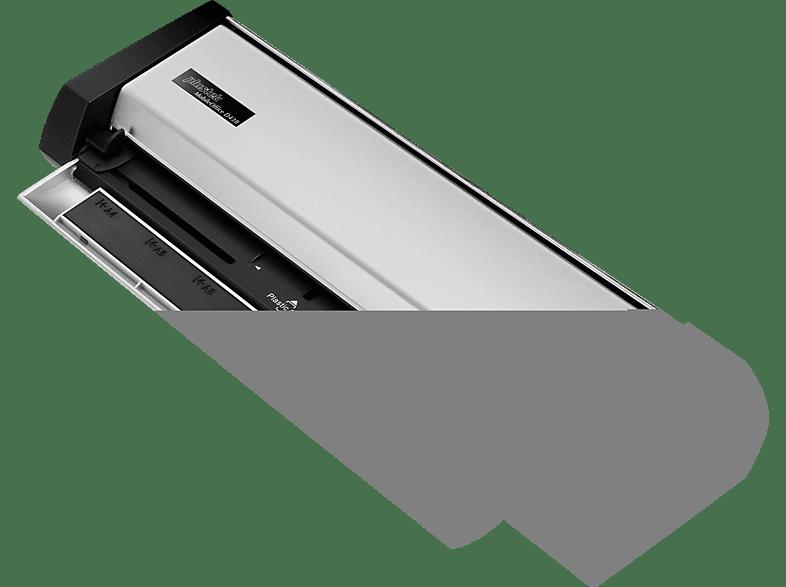 PLUSTEK MobileOffice D430 mobiler Durchzugscanner