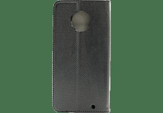 AGM Magnet, Bookcover, Motorola, Moto G6 Plus, Schwarz