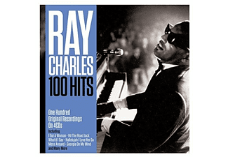 Ray Charles - 100 Hits (CD)