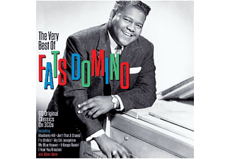 Fats Domino - Very Best Of (CD)
