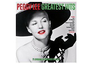 Peggy Lee - Greatest Hits (CD)