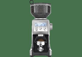 SAGE SCG820BSS4EEU1 The Smart Grinder Pro Kaffeemühle Silber (165 Watt, Edelstahl-Kegelmahlwerk)
