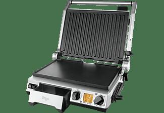 SAGE SGR840BSS4EEU1/BGR840BSS Smart Grill Pro Kontaktgrill