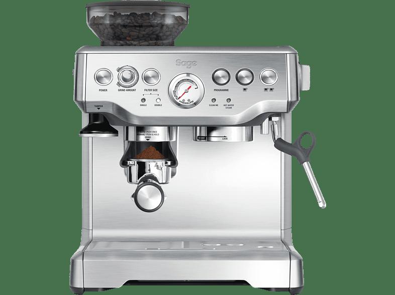 SAGE the Barista Express Espressomaschine