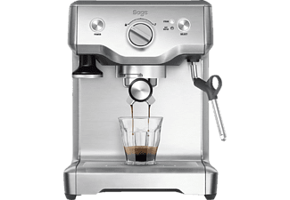SAGE SES810BSS2EEU1 The Duo Temp Pro Espressomaschine Silber